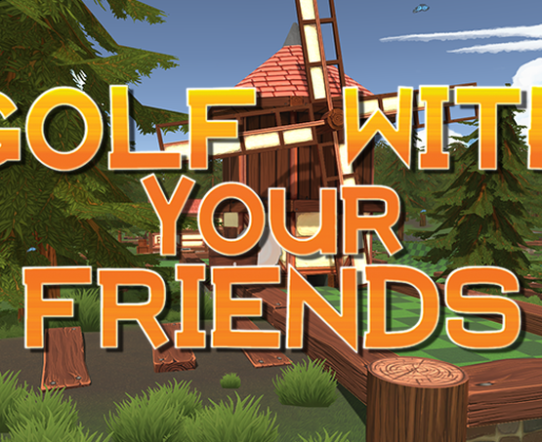 Golf With Your Friends [Game Review]
